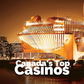 Canada's Top Casinos canadiannodeposits.com